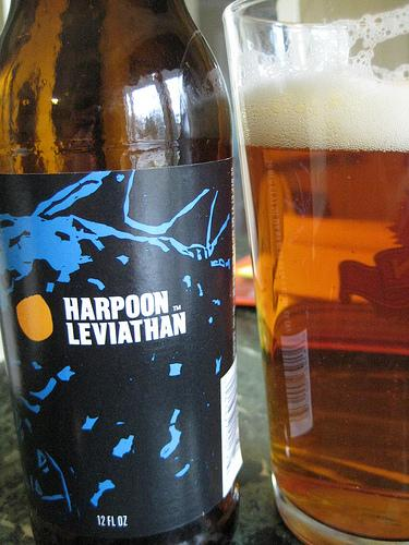 Leviathan Series: Imperial IPA