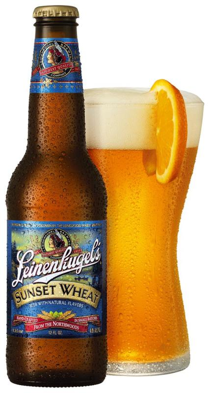 Sunset Wheat