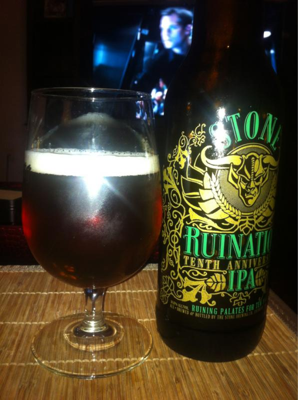 Ruination 10th Anniversary IPA