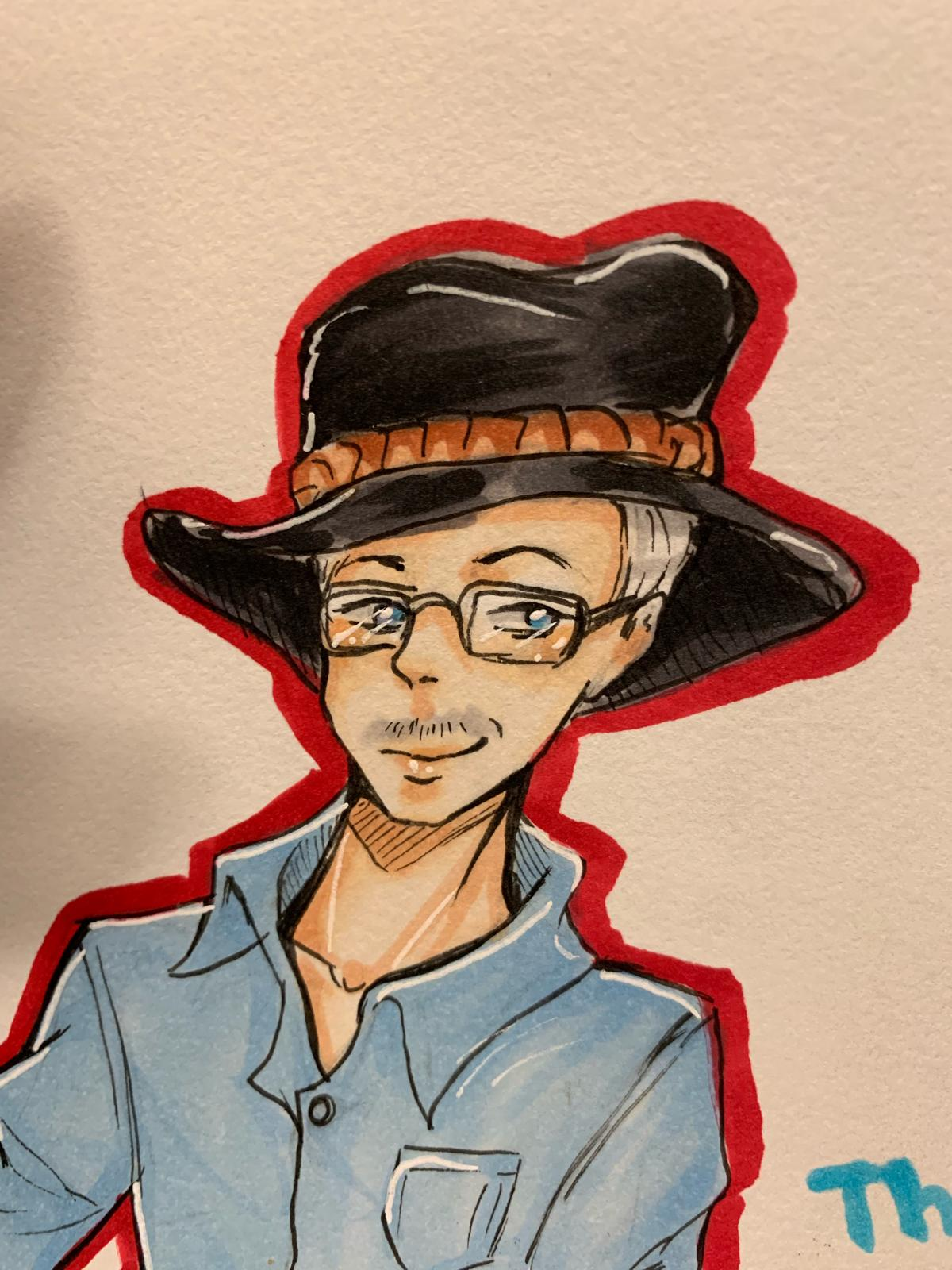 Cowboy.Jack profile picture